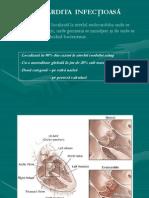 Endocardite Curs 2012
