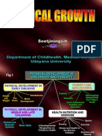 Lecture 1 Physical Growth Thn 2008