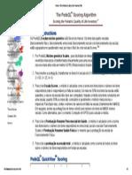 Manual PedsQL TM (Pediatric Quality of Life Inventory TM)