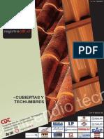 01 Compendio Cubiertas y Techumbres