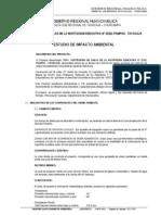 Expediente Técnico 31521 PAMPAS