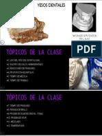 Clase Yesos Dentales PDF.