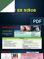 TEC Pediatria.seminario UNFV Gonzales Velasque