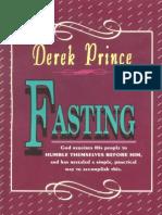 Fasting Prince