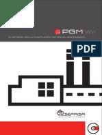 PGMweb