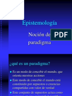 1.- Paradigma