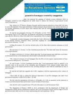 may15.2014 bSolon wants IRA granted to barangays created by sanggunian