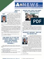 COBA Newsletter 1102 (GH-26)