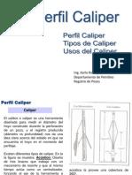 Gamma Ray _ CALIPER_GR ESPECTRAL Clases Del Sabado 26 de Abril
