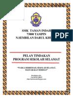 01Pelan Tindakan Program Sekolah Selamat