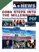 COBA Newsletter 1199 (GH-14)