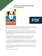 Silvio Rodríguez Le Responde a Rubén Blades Sobre Venezuela