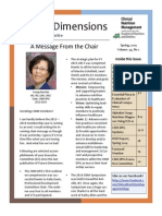 newsletter spring 2014 - icd10