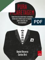 Pura Picaretagem - Daniel Bezerra