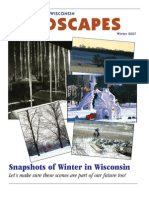 Fall 2007/Winter 2008 - Volume 11 - #3 - 1000 Friends of Wisconsin Landscapes