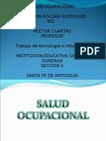 Diapositivas Anderson