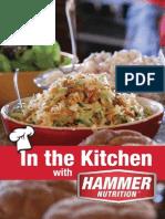 Hammer Cookbook