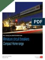 Compact Home Range ABB