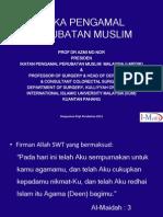 Etika Pengamal Perumotivasibatan Muslim