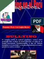Bullying en El Perú1