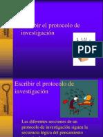 Tips Protocolo