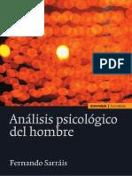 Análisis psicológico del hombre