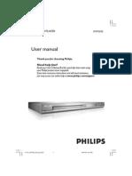 Philips Dvp3020k 98 Dfu Eng