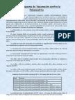 Nuevo Esquema de Vacunación Contra La Poliomelitis (1)