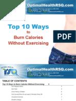 Top 10 Ways