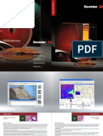 Dewinter Software Catalogue
