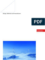 Wind Turbine Blades - An Overview
