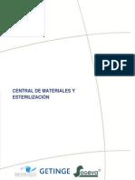 Central de Materiales y Esterilizacion[1]