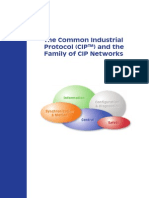 PUB00123R0 Common Industrial Protocol and Family of CIP Netw