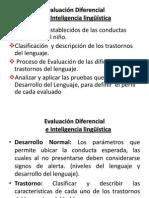 Evaluación Diferencial (1)