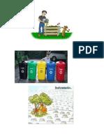 Figuras Sobre El Ambiente