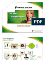 Payment Guardian Business to Business Receivable Protection