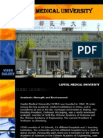 China - Capital Medical University