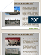 Best college admission essay xuzhou medical
