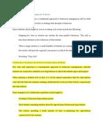 behaviour management methods reseach proposal 4 3