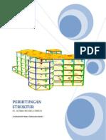 Perhitungan Struktur Ultima Medika