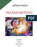 Transparenzen Hoch