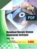 Tkj15-System Keamanan Jaringan