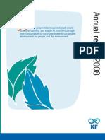 Annual Report 2008 - KF