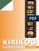 3 Dossier Kirikou