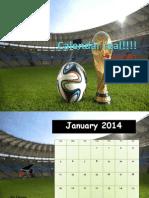 calendar real