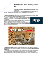 Rivista Digitale Natura