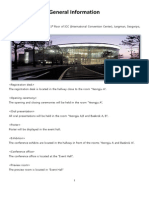 APPA' General Information