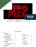 Despicable Me 2 IMC