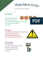 classroom protocols4 4