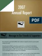 Whale 2007